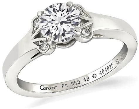 Cartier engagement rings for women   On sale near me ideas