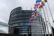 Uni Eropa Sesalkan Rusia Sebut Media sebagai 'Agen Asing'