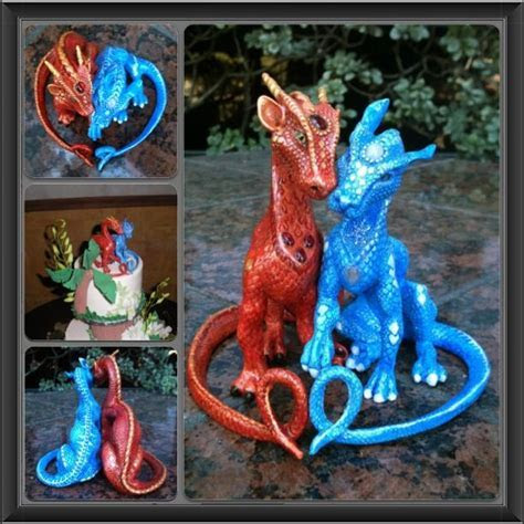 Best 25  Dragon wedding cake ideas on Pinterest   Disney