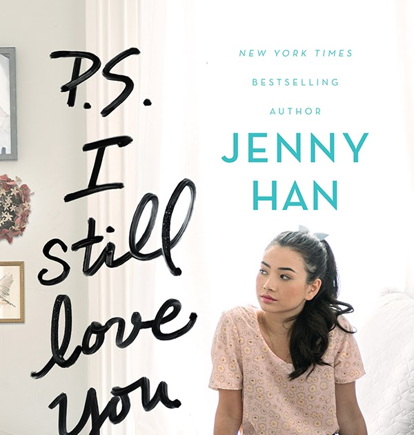 The Hardcover Lover: Book Review: P.S. I Still Love You