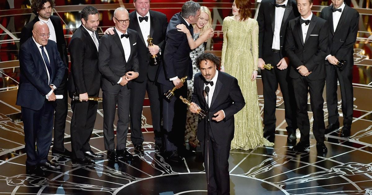 Oscar Winners 2015: Complete List - Us Weekly
