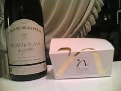 Beaujolais et Namur