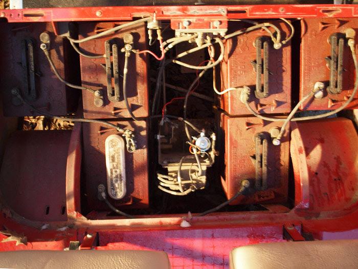 Ez Go 36 Volt Wiring Diagram