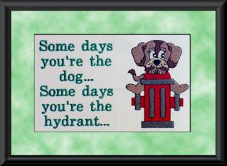 Dogs & Sayings