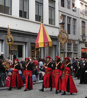 conopeum Blood Bruges