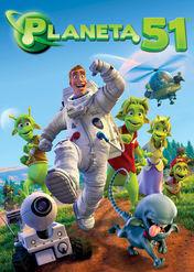 Planeta 51 | filmes-netflix.blogspot.com