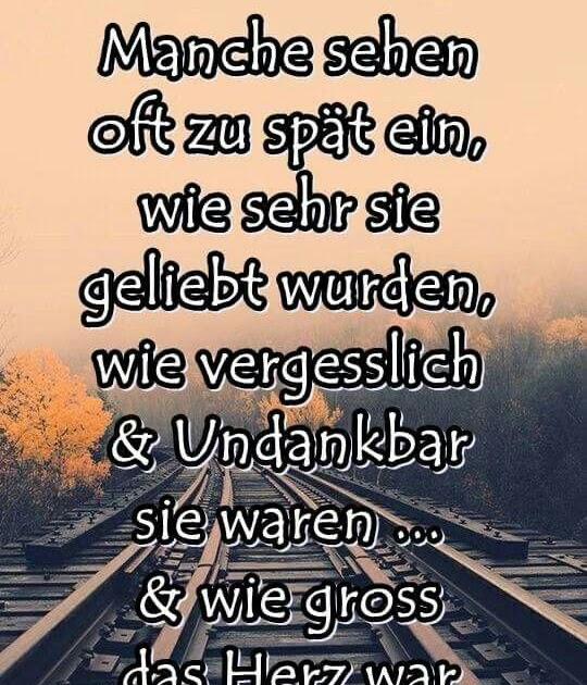 Inspiration Sprüche Ex Freund Nachdenken - Sammlung