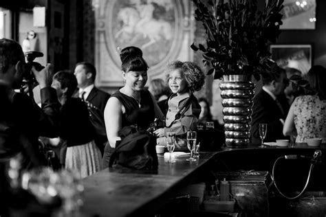 Peasant Wedding a London Pub Wedding in Clarkenwell
