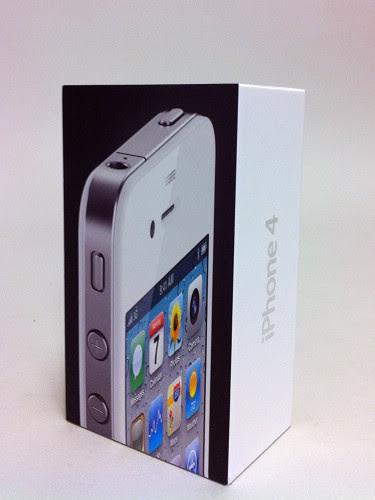 IiPhone 4 *White*
