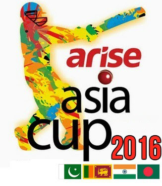 2016 Cricket Asia Cup  Schedule, Hosts