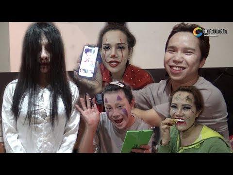 Hậu trường lô tô Halloween: Su Su khui hơn 100 bộ áo dài cho các chị em Hương Nam