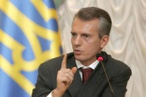 Первый вице-премьер-министр Украины Валерий Хорошковский больше не причастен к Евро-2012