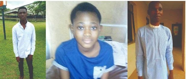 Court Hears How Benue Lecturer Allegedly Raped 13-year-old Student To Death (Photos)