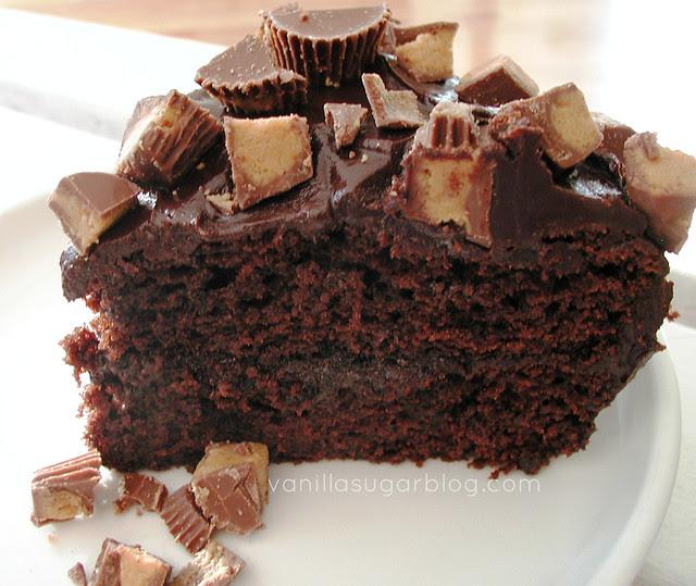 PB & C Cake 10