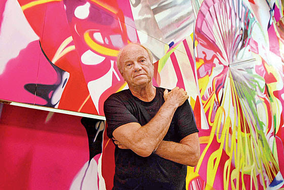Image result for james rosenquist