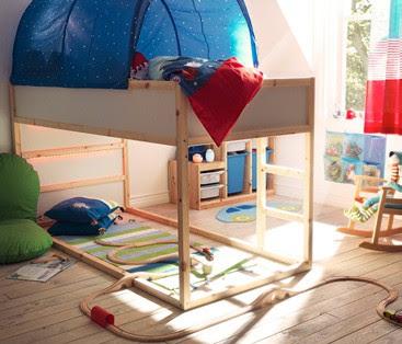 IKEA Kids Room Design Ideas 2012   DesignRulz.com