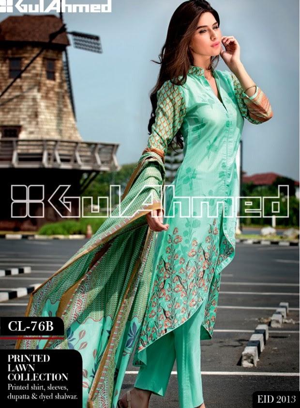 Gul-Ahmed-Eid-Dress-Collection-2013-Gul-Ahmed-Festive-Lawnn-New-Fashionable-Clothes-20
