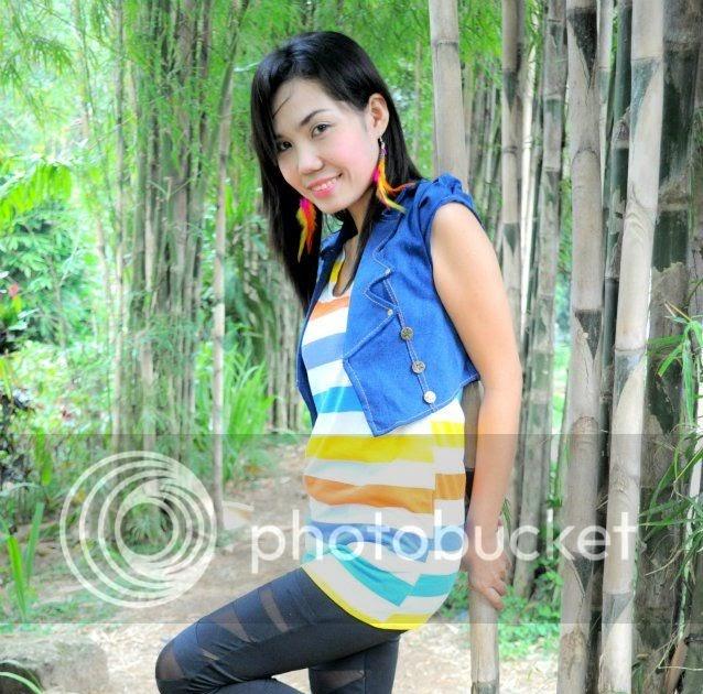 Affordable Wedding Gowns In Manila: Julie Ann Lozada