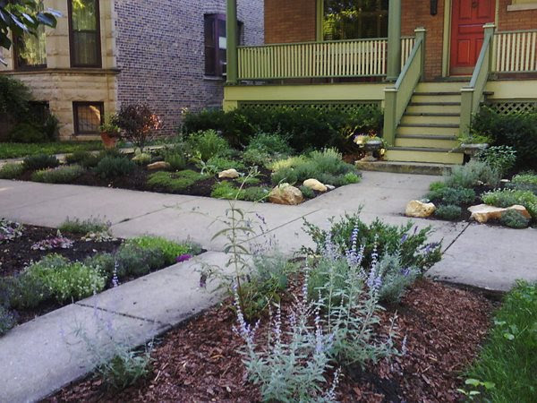 My Garden: Growing Locally and Sustainably in Chicago ...