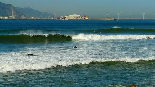 Surf en Getxo, Jefrys