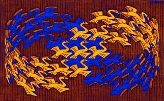Mobius Swans