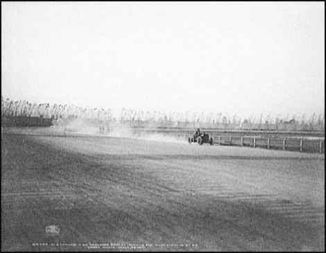 Washington Auto Racing on Harry S Harkness Auto Racing