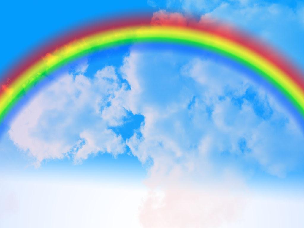 The Seven Colors Of Rainbow Bola Lakwatsa At Iba Pa