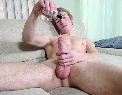 unrestrained layman gay despatch Studio: You Love Jack Tucker is smoldering with dreamy desire as he