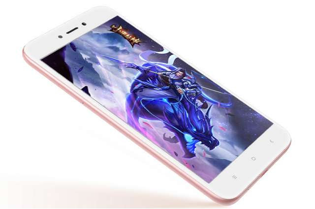 Xiaomi Redmi 5A with 3000mAh Battery, MIUI 9 Announced