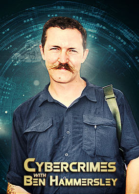 Cybercrimes with Ben Hammersley - Season 1