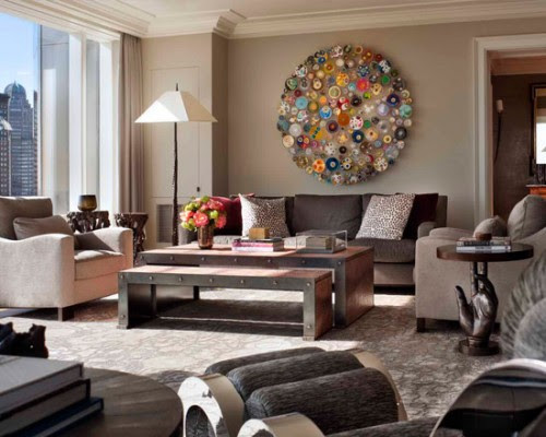 Wall Color Trends 2014 | Beautiful Homes Design