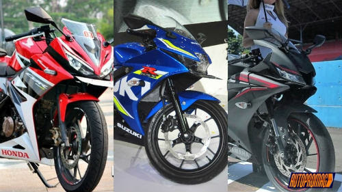 Phái mạnh Việt có nên chọn 2017 Yamaha R15 V3? - 1