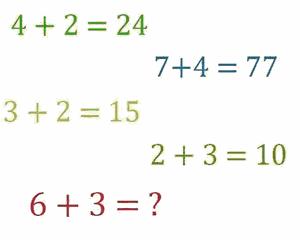 Math Quiz Questions In Hindi - QUIZ