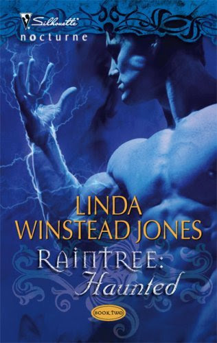 Raintree: Haunted (Silhouette Nocturne) by Linda Winstead Jones