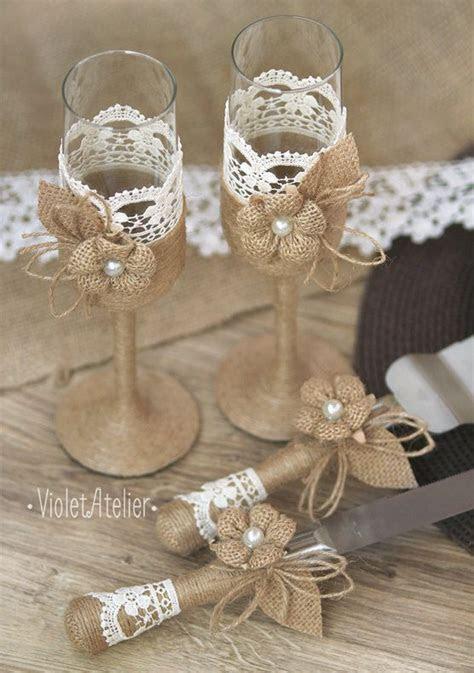 17 of 2017's best Wedding Toasting Glasses ideas on