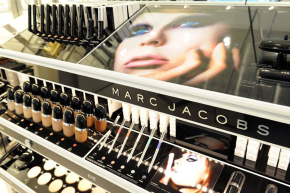 Marc Jacobs Beauty 04