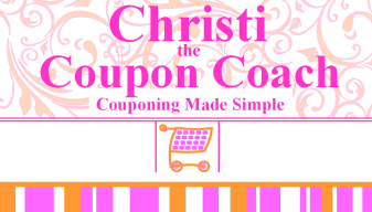 Christi the Coupon Coach Logo