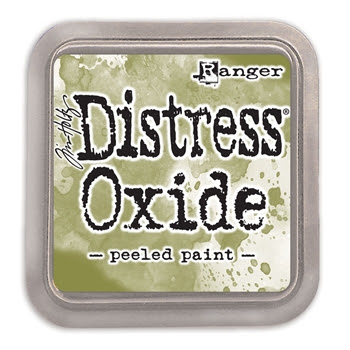 Tim Holtz Distress Oxide Ink Pad PEELED PAINT Ranger TDO56119