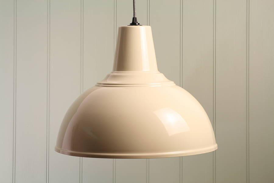 pendant light by the contemporary home  notonthehighstreet.com