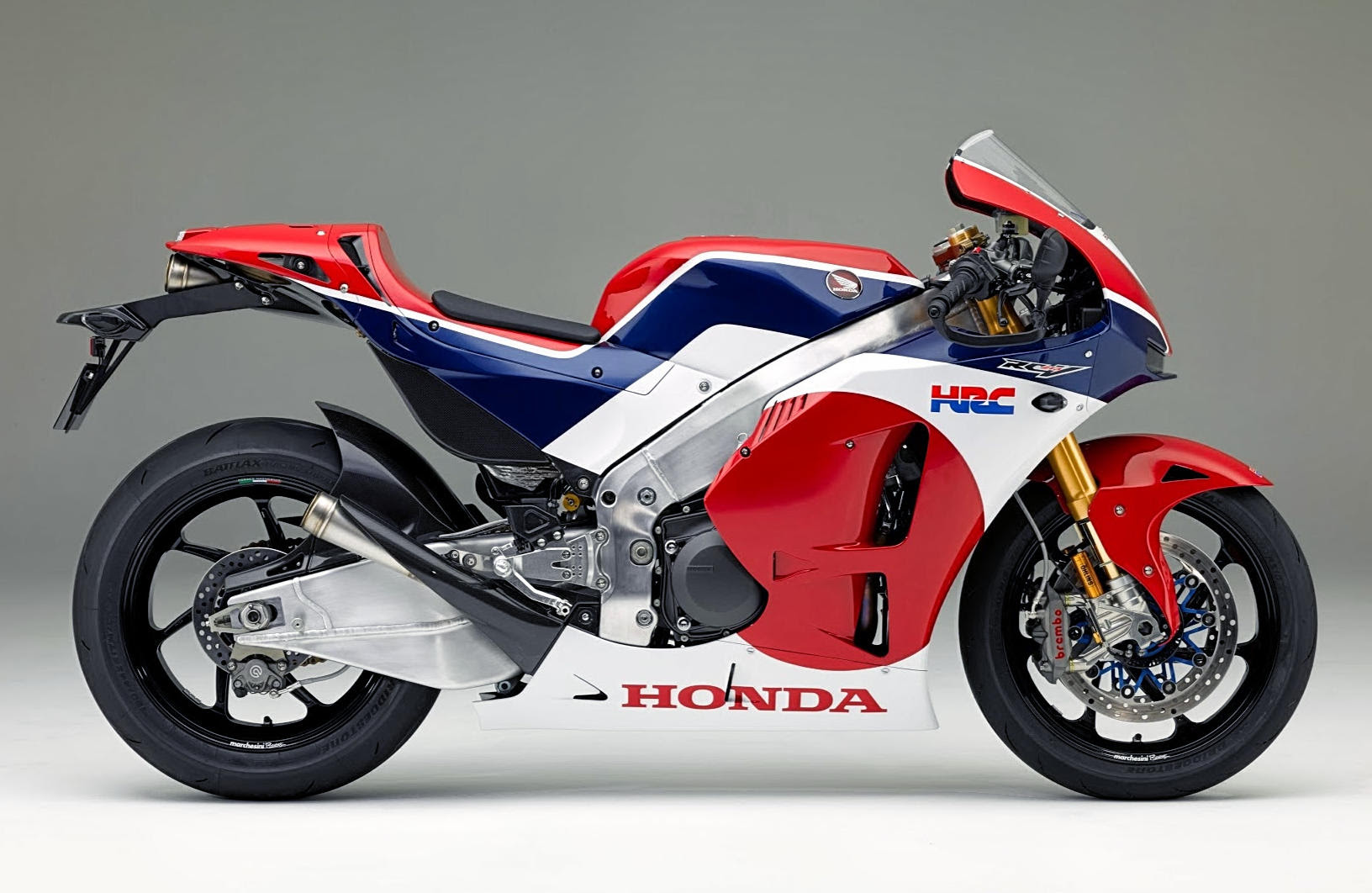 ... Honda Next Year