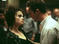 Helena Bonham Carter as Marla in 'Fight Club'| Tacky Harper's Cryptic Clues
