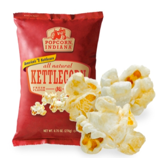 popcorn Popcorn Indiana ONLY $1.00 at Walmart!