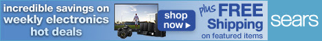 Savings on Weekly Electronics Hot Deals plus FREE Shipping and FREE Delivery on featured Items