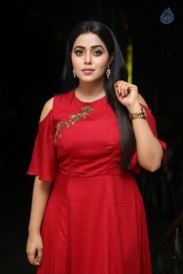 Poorna New Photos :27-05-2017