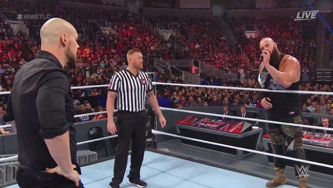 Replay: WWE TLC 2018 - PT-BR