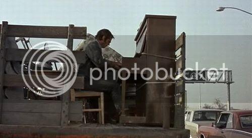 FIVE EASY PIECES [1970] Image