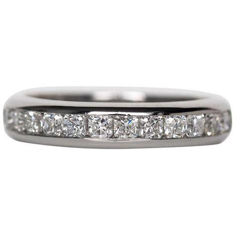 Tiffany and Co. Lucida Cut 1.00 Carats Diamonds Wedding