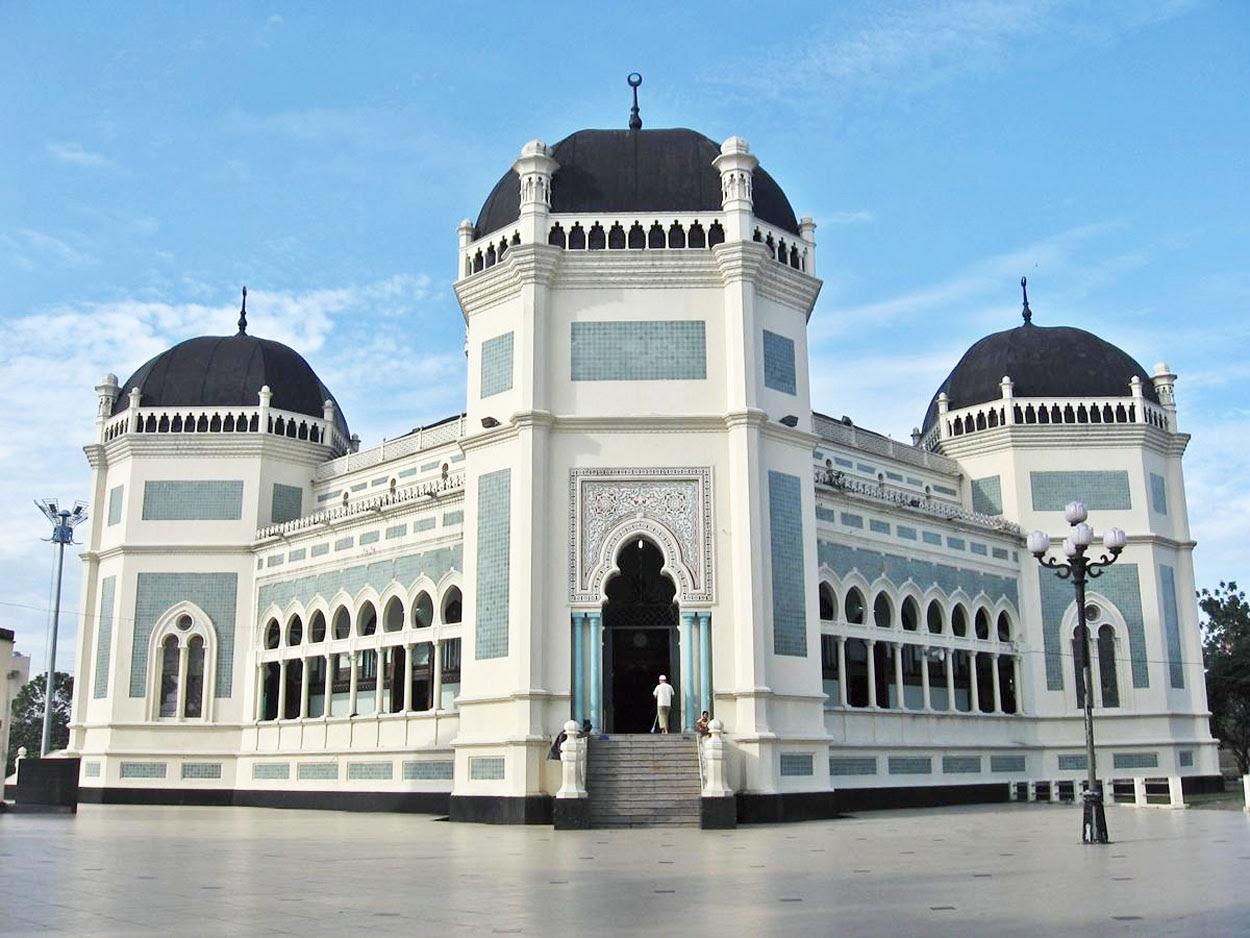 Firman Wahyu Ramadhan Ikon Ikon Kota Di Indonesia