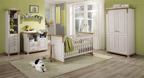 babyzimmer im landhausstil aus massiver kiefer countryside