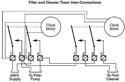 Intermatic Pool Timer Wiring Diagram - Wiring Site Resource   Ge Timer Switch Wiring Diagram For 220      Wiring Site Resource